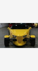 2000 Plymouth Prowler for sale 101049993
