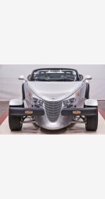 2000 Plymouth Prowler for sale 101088128