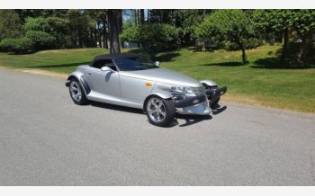 2000 Plymouth Prowler for sale 101094833