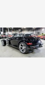2000 Plymouth Prowler for sale 101237597