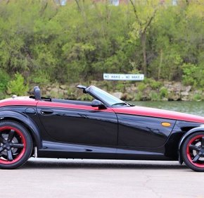 2000 Plymouth Prowler for sale 101323462