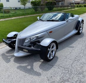 2000 Plymouth Prowler for sale 101334090