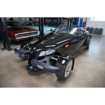 2000 Plymouth Prowler for sale 101357650