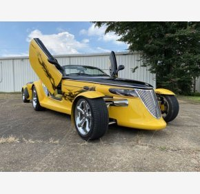 2000 Plymouth Prowler for sale 101371161
