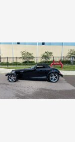 2000 Plymouth Prowler for sale 101377160