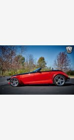 2000 Plymouth Prowler for sale 101402360