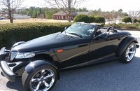 2000 Plymouth Prowler for sale 101414738