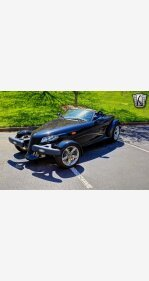 2000 Plymouth Prowler for sale 101418059