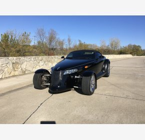2000 Plymouth Prowler for sale 101418342
