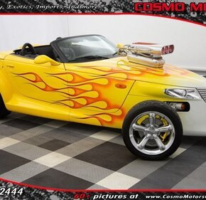 2000 Plymouth Prowler for sale 101419812
