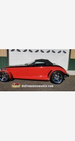 2000 Plymouth Prowler for sale 101432260