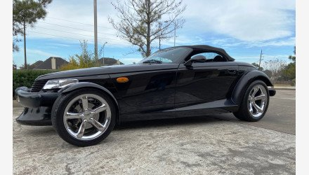 2000 Plymouth Prowler for sale 101437634