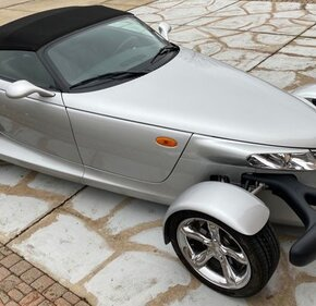 2000 Plymouth Prowler for sale 101458670