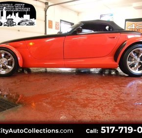 2000 Plymouth Prowler for sale 101465318