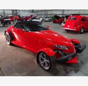 2000 Plymouth Prowler for sale 101471892