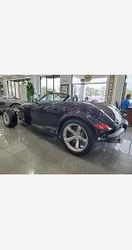 2000 Plymouth Prowler for sale 101486849