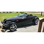 2000 Plymouth Prowler for sale 101587283