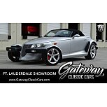 2000 Plymouth Prowler for sale 101612419