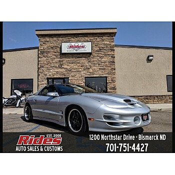 2000 Pontiac Firebird Coupe for sale 101137405