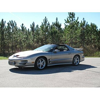 2000 Pontiac Firebird Coupe for sale 101225358
