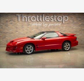 2000 Pontiac Firebird Coupe for sale 101369341