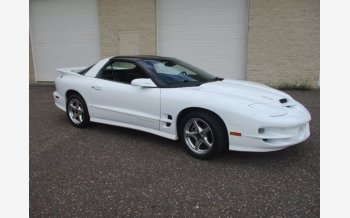 2000 Pontiac Firebird for sale 101374318