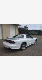 2000 Pontiac Firebird for sale 101374318