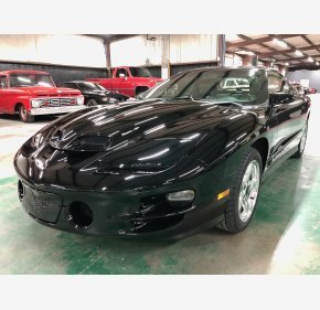 2000 Pontiac Firebird Coupe for sale 101381792