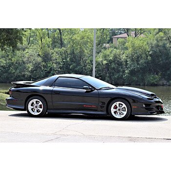 2000 Pontiac Firebird Formula for sale 101592634