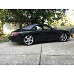 2000 Porsche 911 Cabriolet for sale 101340808