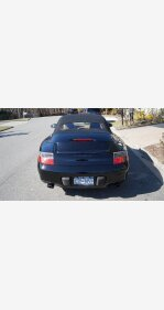 2000 Porsche 911 Cabriolet for sale 100747648