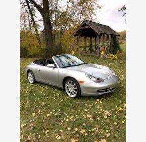 2000 Porsche 911 for sale 101054226