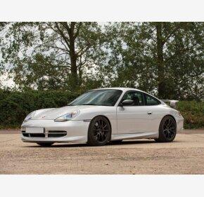2000 Porsche 911 for sale 101213037