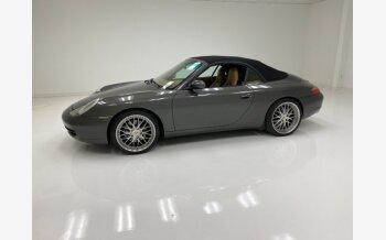 2000 Porsche 911 Cabriolet for sale 101329977