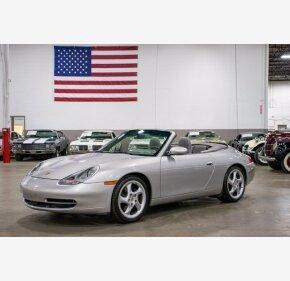 2000 Porsche 911 for sale 101351650