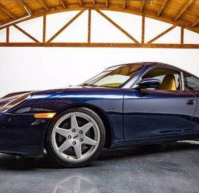 2000 Porsche 911 for sale 101411793