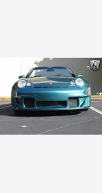 2000 Porsche 911 Turbo for sale 101415122