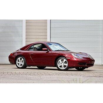 2000 Porsche 911 Cabriolet for sale 101436215