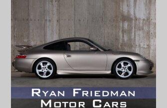 2000 Porsche 911 for sale 101544490