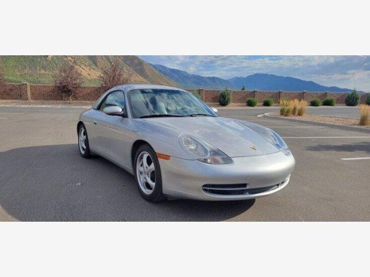 2000 Porsche 911 for sale 101587931