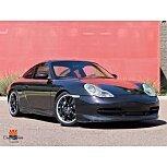 2000 Porsche 911 for sale 101618217