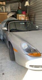 2000 Porsche Boxster S for sale 101401015