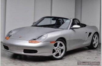 2000 Porsche Boxster for sale 101028870