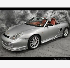 2000 Porsche Boxster S for sale 101054924