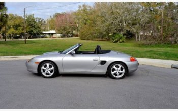 2000 Porsche Boxster for sale 101087162