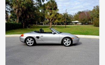 2000 Porsche Boxster for sale 101087162