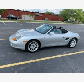 2000 Porsche Boxster for sale 101197498