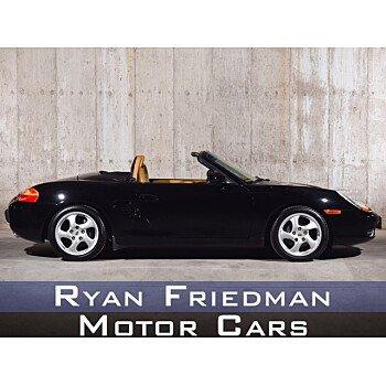 2000 Porsche Boxster for sale 101347316