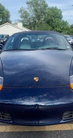 2000 Porsche Boxster for sale 101365188