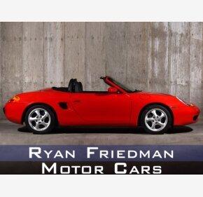 2000 Porsche Boxster for sale 101373011